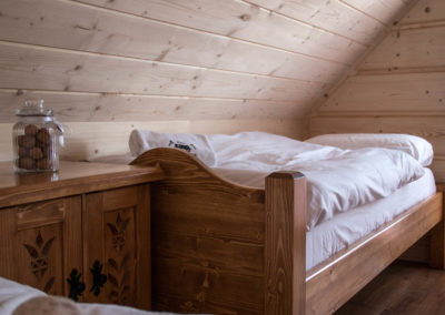 Druga sypialnia - Telimena