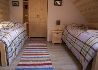 Druga sypialnia - Gerwazy
