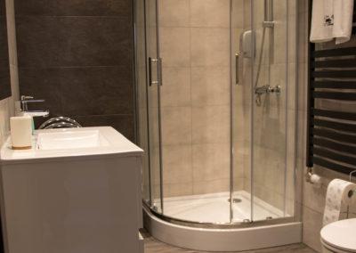 Łazienka na 1 piętrze - Gerwazy